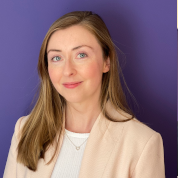 Laura Prysor-Jones, family law solicitor