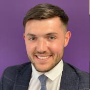 Matthew Barlow, trainee solicitor