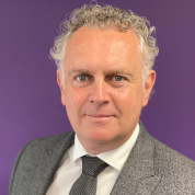 Michael Ward, personal injury solicitor